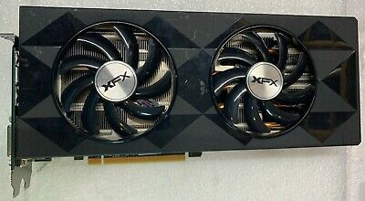 XFX RADEON R9 390 8GB Graphics Card GPU - $90 00 | PicClick