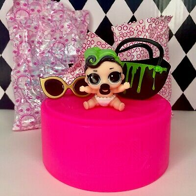 LOL SURPRISE  Lil Bhaddie Baddie Color Changing Changer New In Sealed Blind Bags