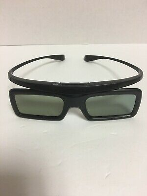 Samsung SSG-3050GB 3D Active Glasses No box need battery replaced