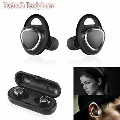 In-Ear Headphones Earbuds Wireless Sports Headsets for Samsung Gear iConX SM-R15