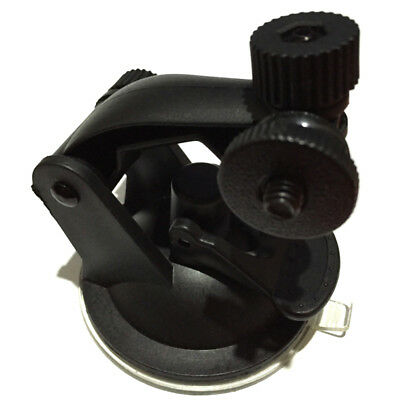 Window Windscreen Suction Cup Car Mount Tripod Holder for DSLR Camera Camcord EB