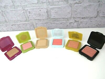 New BENEFIT mini travel blush/bronzer choose hoola,gold rush,dandelion,rockateur