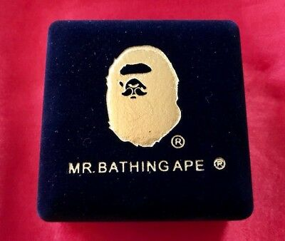 0d5d2194 NEW A BATHING APE PINS BAPE Members Novelty F/S (Not Available In ...