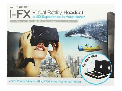 Hype I-FX Virtual Reality Headset