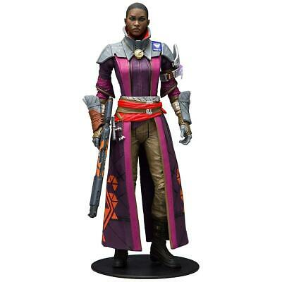 "2018 McFarlane Destiny IKORA REY 7/"" Color Tops Action Figure MOC"