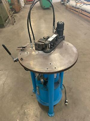 Triangle Engineering WTB-HRA/3 Wrap Around Hydraulic Bender