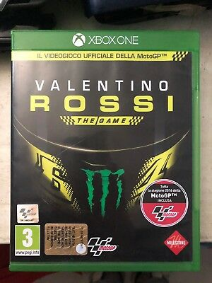 5465-Valentino Rossi: The Game Xbox One