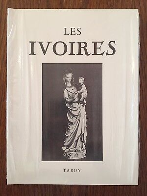 Les Ivoires tome 1 - Tardy