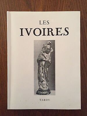 Les Ivoires tome 2 - Tardy