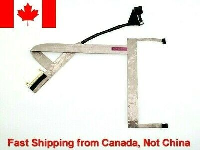 670397-001 50.4QC17.001 HP LCD DISPLAY CABLE PAVILION DM4-3000 DM4-3055DX GRD A