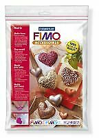 FIMO clay mould Hearts