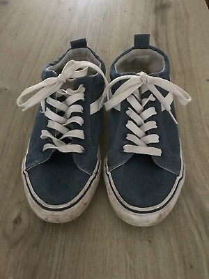 Girls Trainers , Size 3, By Primark