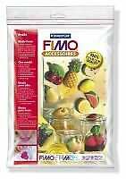 FIMO clay mould Fruits