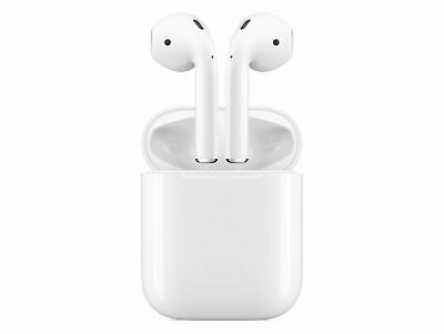 Apple Airpods MMEF2BE/A Earpods In-Ear Bluetooth Kopfhörer Ohrhörer NEU/OVP