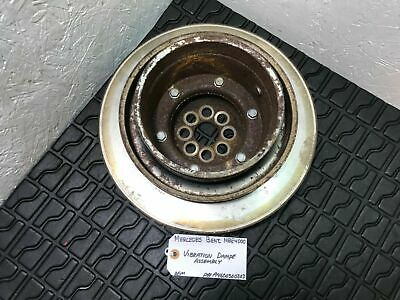 Mercedes Benz MBE4000 VIBRATION DAMPER ASSEMBLY A4600300203 OEM READY TO SHIP