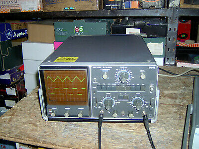 Philips Oscilloscope PM3232