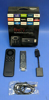 Amazon Fire TV Stick 1st Generation 2014 with remote