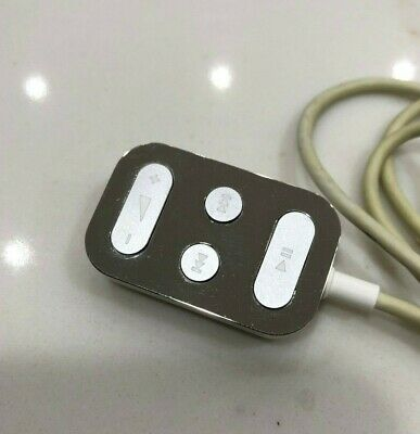 Original Apple A1018 Wired Remote Control for IPOD 1st & 2nd Generations