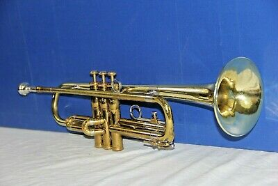 Trumpet OLDS Ambassador, Great Playing 1950's Instrument made in Los Angeles,Ca.
