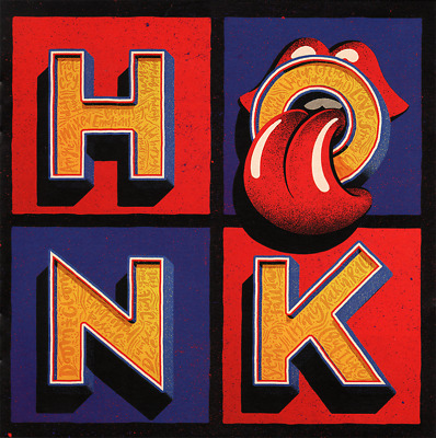 Rolling Stones • Honk CD 2019 Interscope Records  •• NEW ••