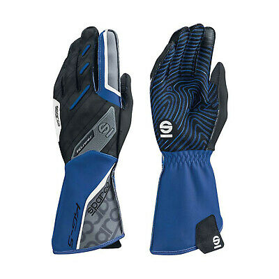 Sparco Gloves MOTION KG-5 Blue s. 12