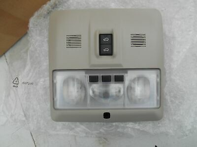 RV9) 21-60 LR030726 Genuine Land Rover Discovery 4 interior lamp light (41)