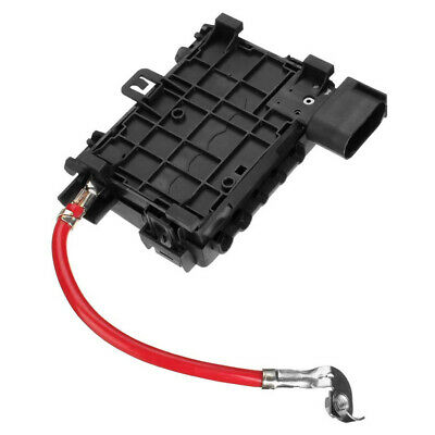 NEW FUSE BOX Battery Terminal For Volkswagen Golf Jetta Beetle ... Fuse Box Usa on