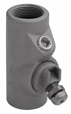 Appleton Electric Eyd-4 Eyd Sealing Fitting 25% Fill 1 1/4In Grayloy Iron