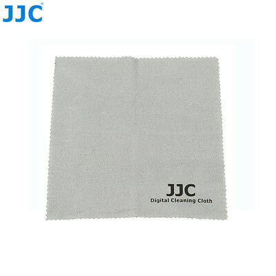 JJC Microfibre Lens Cleaning Cloth For cameras glasses photography micro fibre