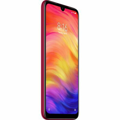 Xiaomi Redmi Note 7 64GB, Handy, rot