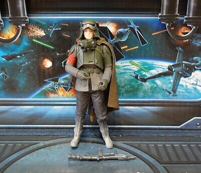 Star Wars Figure 2018 Solo Collection Han Solo (Mimban) Target  Exclusive