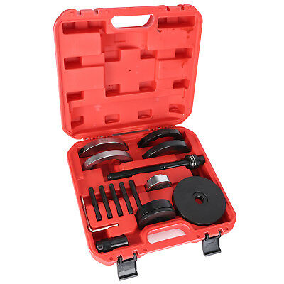 Front Wheel Drive Bearing Puller Removal Installation Tool Kit Set 85 mm
