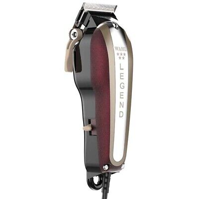 Wahl Professional Legend 5 Star Series Corded Hair Clippers - WA8147-012