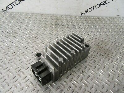 Yamaha Wr125 Wr125R 2013 Regulator Rectifier 4870 Miles Bk522