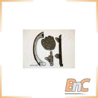 # Genuine Japanparts Heavy Duty Timing Chain Kit For Toyota