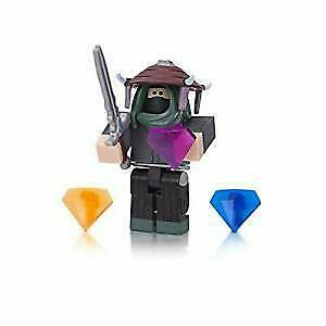 ROBLOX 2018 ROYALE High School: Enchantress Figure With