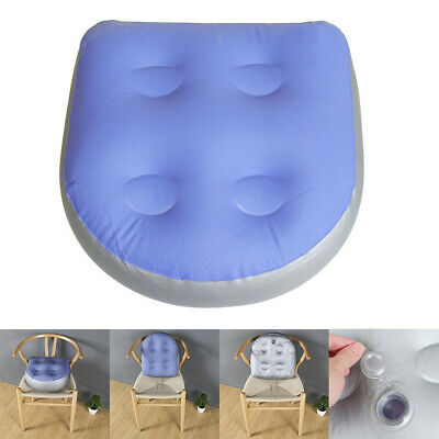 Spa Accessories,Booster Seat Inflatable Spa Cushion Hot Tub For Adults,Kids
