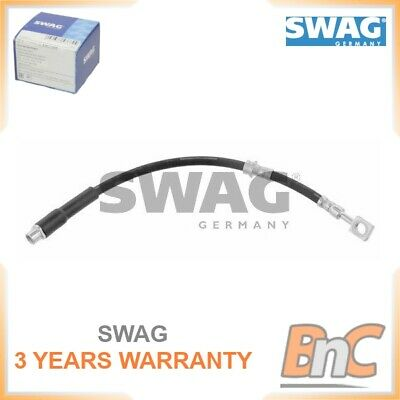 # Genuine Swag Heavy Duty Front Brake Hose For Vauxhall Saab Opel