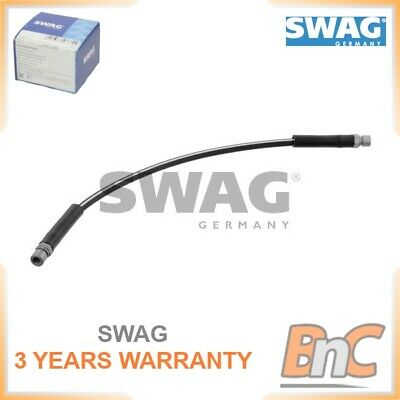 # Genuine Swag Heavy Duty Front Brake Hose For Mercedes-Benz