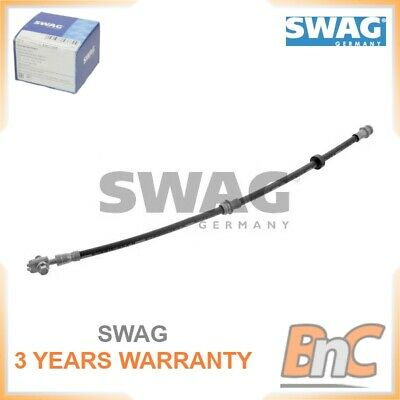 # Genuine Swag Heavy Duty Front Brake Hose For Seat Vw