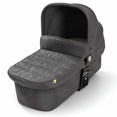 City Tour LUX Foldable Carrycot - Granite