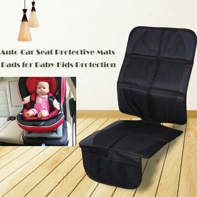 High Quality Baby Anti Kick Mat Car Back Seat Cover Protector Back Support