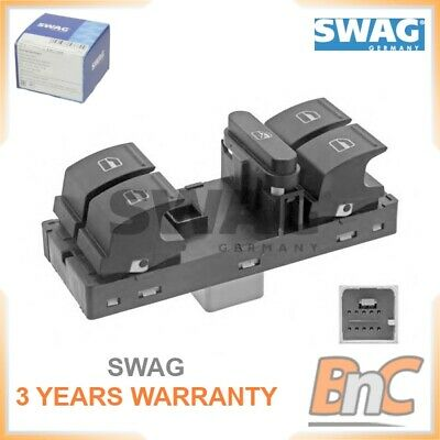 # Genuine Swag Heavy Duty Window Lift Switch For Vw Seat