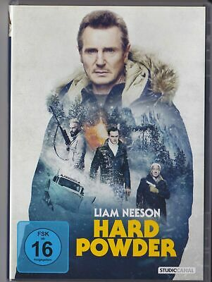 Hard Powder (DVD)