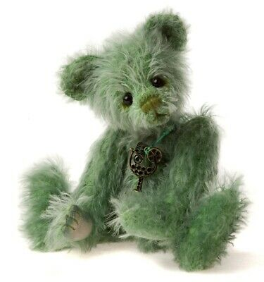 SPECIAL OFFER! Charlie Bears Minimo MOJITO (RRP £65)