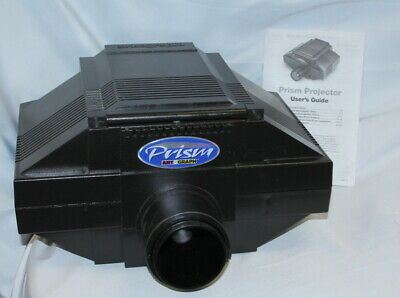 PRISM ARTOGRAPH PROJECTOR 225-090 EUC with guide Englarger works great!