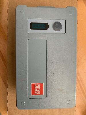 Physio Control LP15 Li-ion Rechargeable Battery 3206735 001 21330 001176 Charged
