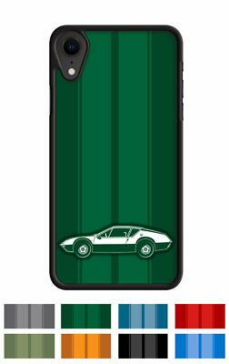 """Alpine Renault A310 """"Stripes"""" Cell Phone Case Apple for iPhone & Samsung Galaxy"""