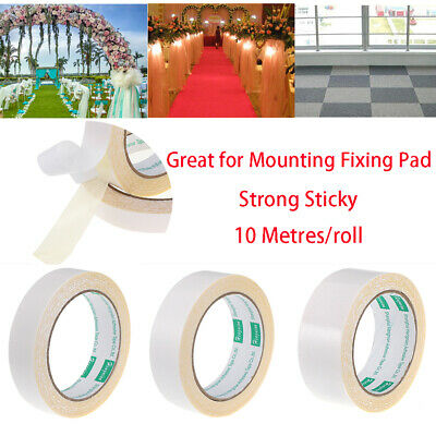 Self-adhesive Pad Strong Sticky  Hot Melt Adhesive Tape Double Sided band