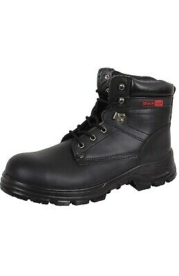 cafb1ad5636 BLACKROCK ADVANCE TEMPEST Waterproof Safety Work Wear Boots Nubuck ...